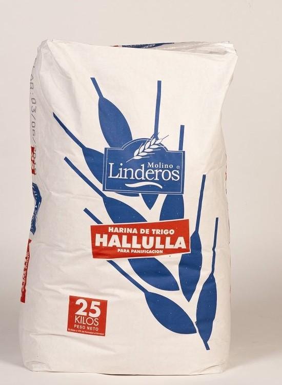 Harina Hallulla