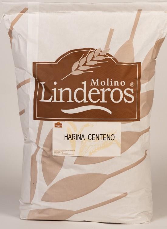 Harina Centeno Especial