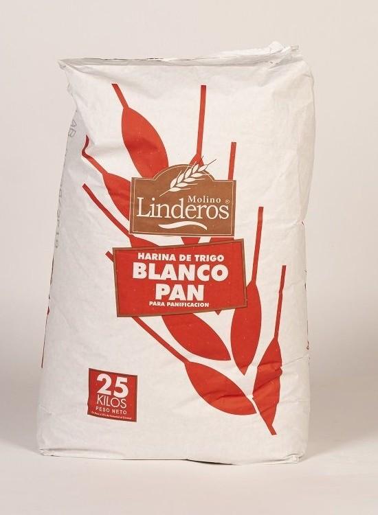 Harina Blanco Pan