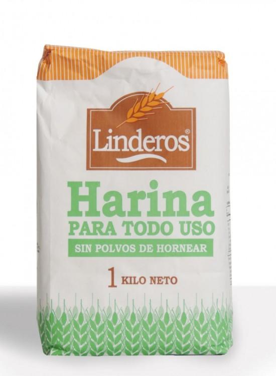 Harina todo uso Linderos