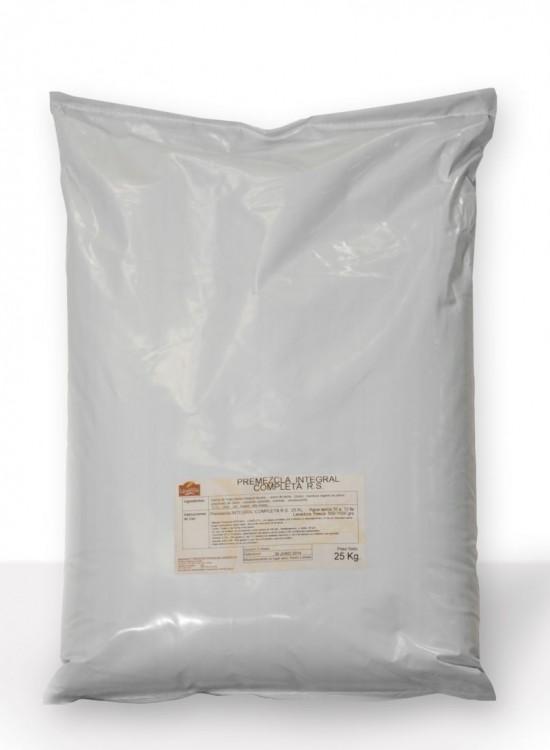 Pre - Mezcla Integral 100% Reducido Sodio