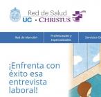 Red de Salud UC