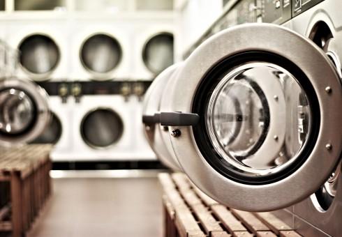 Lavadoras industriales para lavanderia