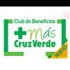 CLUB + DE CRUZ VERDE